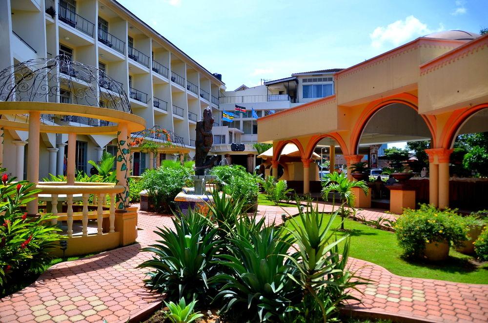 Kampala The Heart Of Uganda